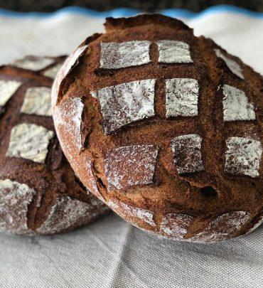 pão de centeio 2